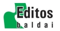 EDITOS BALDAI, UAB