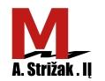 A. Strižak IĮ (vairavimo mokyklos Klaipėdoje)