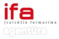 IFA (KOMVALDA, UAB) renginių, prezentacijų, organizavimas