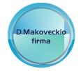 D. Makoveckio firma (Vonios, vonių restauravimas)