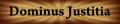 DOMINUS JUSTITIA, UAB