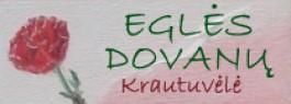 EGLĖS DOVANŲ KRAUTUVĖLĖ